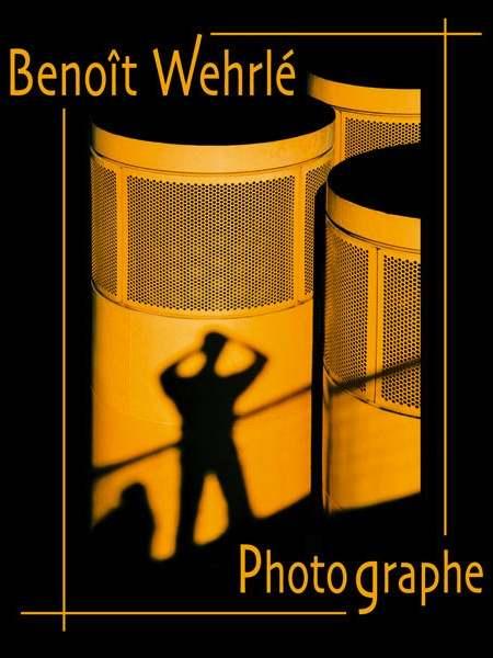 Benoît Wehrlé - Photographe